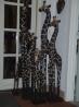 Giraf. UDSOLGT.