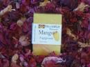 Mango. Til tør hud.