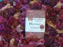 Rose. Forfriskende.