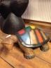 Skildpadde.